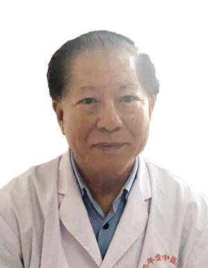 北京鹤年堂中医医院名誉院长